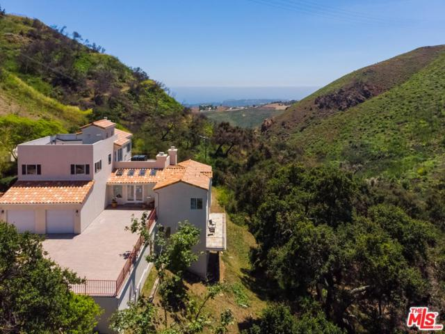 4345 Escondido Trails, Malibu, CA 90265 (#19477414) :: Lydia Gable Realty Group
