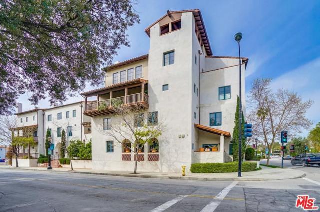 700 E Union Street #102, Pasadena, CA 91101 (#19478022) :: Paris and Connor MacIvor