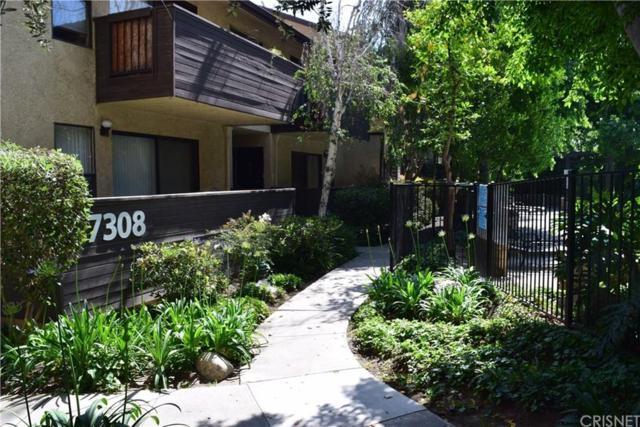 7308 Corbin Avenue L, Reseda, CA 91335 (#SR19140438) :: Paris and Connor MacIvor