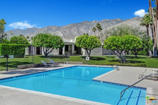1370 E Marion Way, Palm Springs, CA 92264 (#19478054PS) :: TruLine Realty