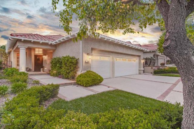1755 Southern Hills Place, Westlake Village, CA 91362 (#219007306) :: Lydia Gable Realty Group