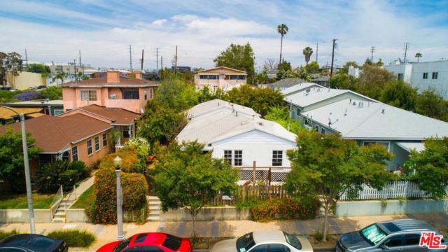 1815 20TH Street, Santa Monica, CA 90404 (#19477404) :: Lydia Gable Realty Group