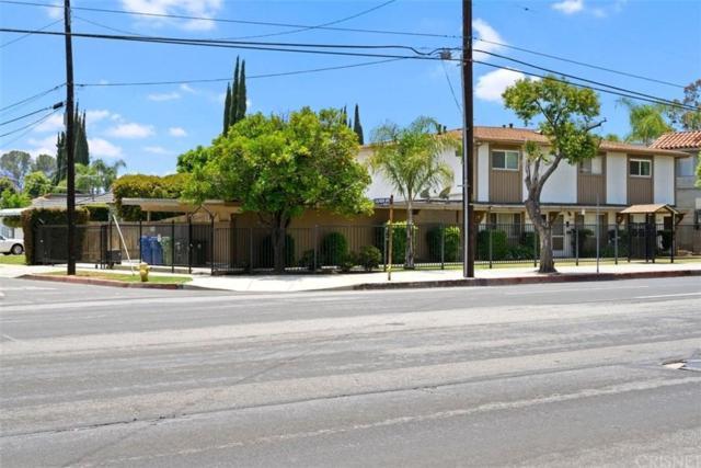 14200 Burbank Boulevard, Sherman Oaks, CA 91401 (#SR19139980) :: The Fineman Suarez Team