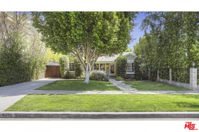 4342 Laurelgrove Avenue, Studio City, CA 91604 (#19477908) :: Paris and Connor MacIvor