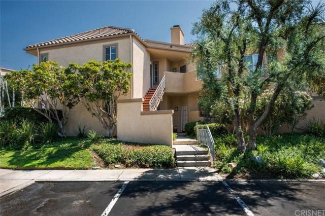23605 Del Monte Drive #254, Valencia, CA 91355 (#SR19062320) :: Lydia Gable Realty Group