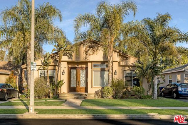 5336 Forbes Avenue, Encino, CA 91436 (#19478142) :: TruLine Realty