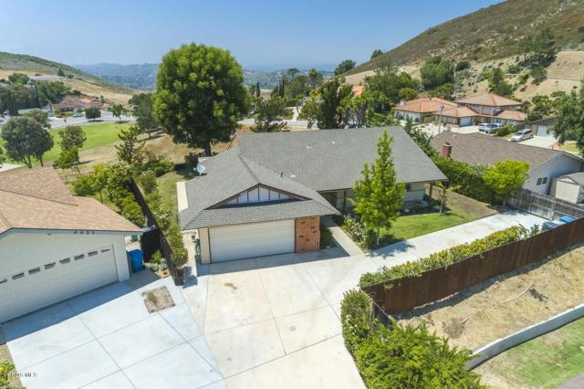 4433 Zocalo Circle, Thousand Oaks, CA 91360 (#219007314) :: Lydia Gable Realty Group