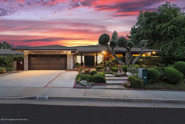 2720 Timberlake Drive, La Crescenta, CA 91214 (#819002766) :: Lydia Gable Realty Group