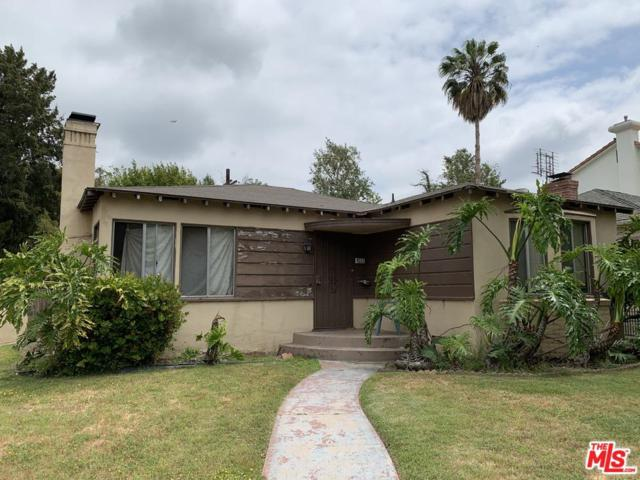 4332 Alcove Avenue, Studio City, CA 91604 (#19477796) :: Paris and Connor MacIvor