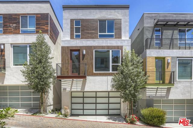 6747 Gill Way, Los Angeles (City), CA 90068 (#19476128) :: TruLine Realty