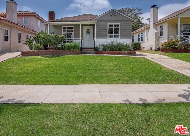 8121 Gonzaga Avenue, Los Angeles (City), CA 90045 (#19478178) :: Fred Howard Real Estate Team