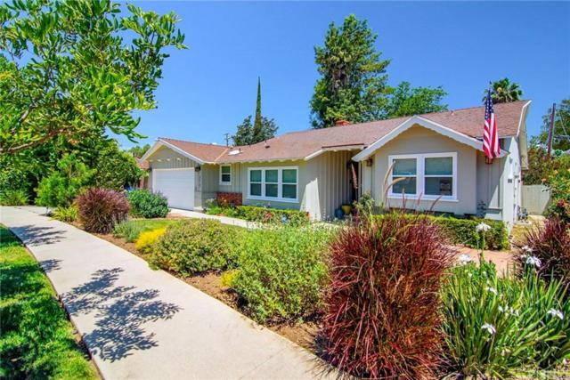 22737 Collins Street, Woodland Hills, CA 91367 (#SR19131530) :: Lydia Gable Realty Group