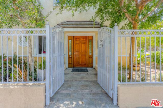 400 S Norton Avenue C, Los Angeles (City), CA 90020 (#19478208) :: Lydia Gable Realty Group