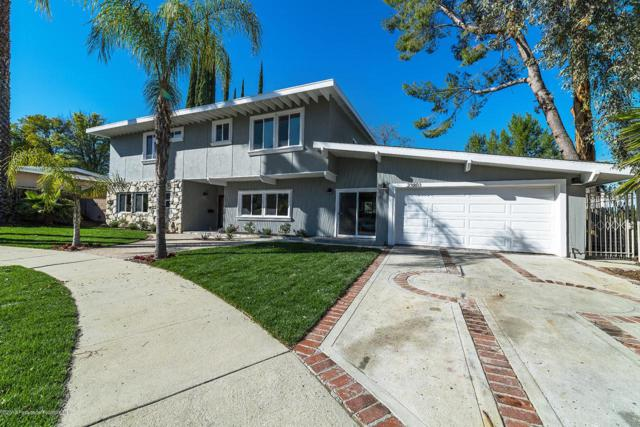 23801 Berdon Street, Woodland Hills, CA 91367 (#819002769) :: The Fineman Suarez Team