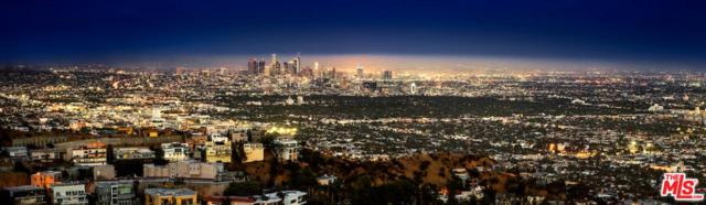 1600 Blue Jay Way, Los Angeles (City), CA 90069 (#19469414) :: TruLine Realty
