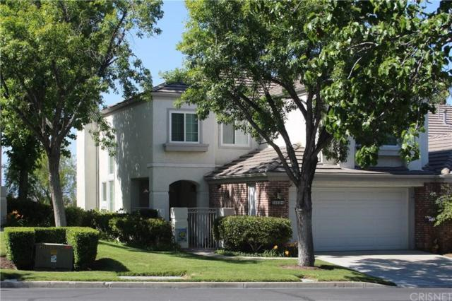 24614 Brighton Drive A, Valencia, CA 91355 (#SR19140450) :: Paris and Connor MacIvor