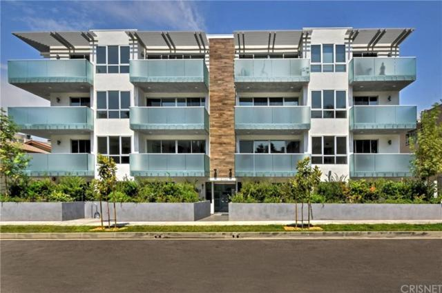12045 Guerin Street #102, Studio City, CA 91604 (#SR19110408) :: Paris and Connor MacIvor