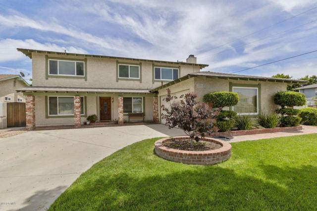 2206 Medina Avenue, Simi Valley, CA 93063 (#219007326) :: Golden Palm Properties