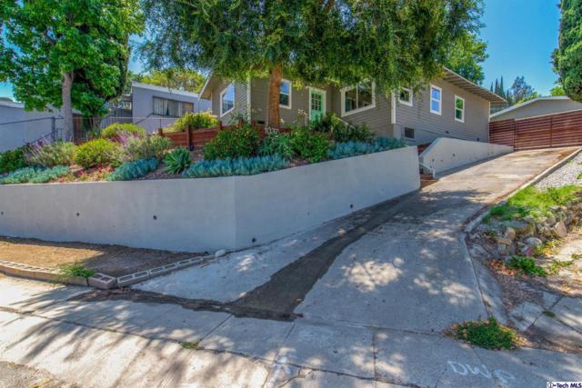 1037 N Avenue 50, Highland Park, CA 90042 (#319002319) :: The Agency