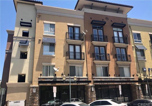 24505 Town Center Drive #7215, Valencia, CA 91355 (#SR19140728) :: Paris and Connor MacIvor