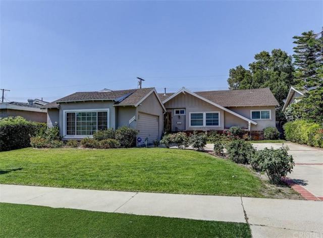 18741 Labrador Street, Northridge, CA 91324 (#SR19140829) :: Lydia Gable Realty Group