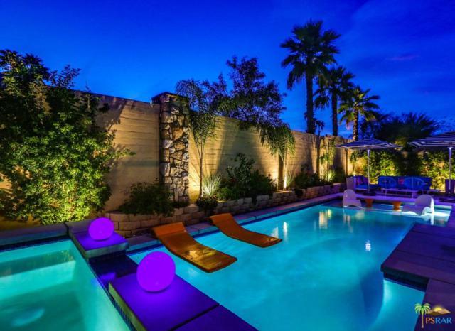 419 Tan Oak Drive, Palm Springs, CA 92262 (#19478152PS) :: TruLine Realty