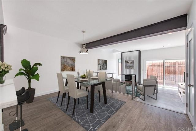12752 Moorpark Street #3, Studio City, CA 91604 (#SR19140984) :: Paris and Connor MacIvor