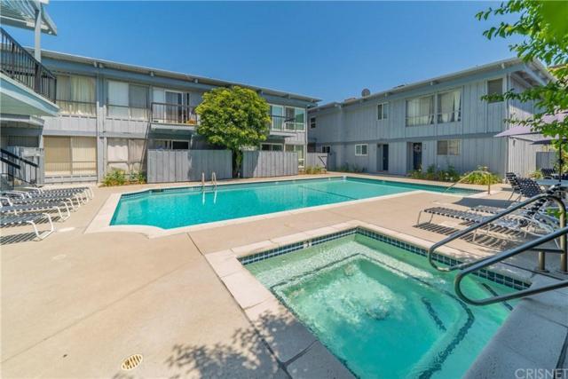 5447 Zelzah Avenue #112, Encino, CA 91316 (#SR19140103) :: TruLine Realty