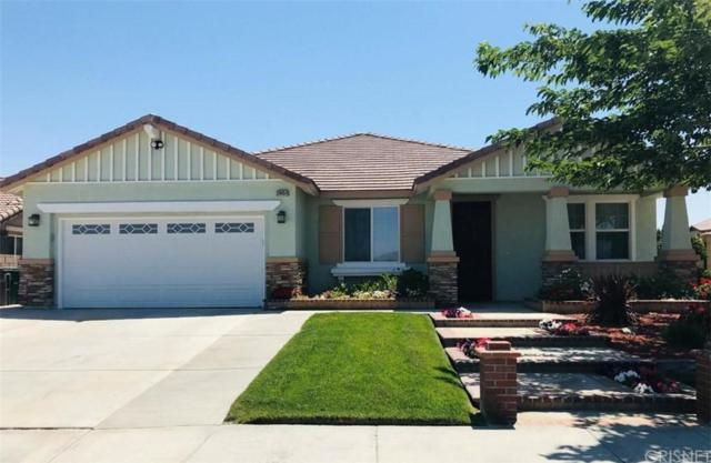 38054 37TH Street E, Palmdale, CA 93550 (#SR19141030) :: Paris and Connor MacIvor