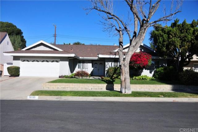 19725 Labrador Street, Chatsworth, CA 91311 (#SR19121331) :: The Fineman Suarez Team