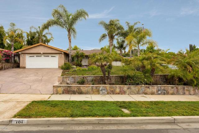 161 Walter Avenue, Newbury Park, CA 91320 (#219007347) :: Lydia Gable Realty Group