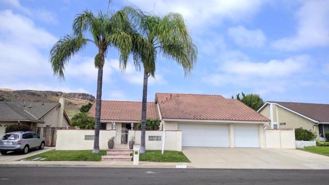 711 Bluebonnet Court, Thousand Oaks, CA 91360 (#219007349) :: Lydia Gable Realty Group