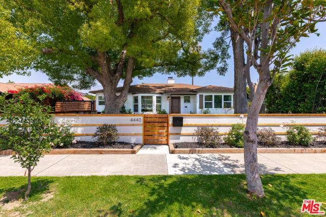 4440 Irvine Avenue, Studio City, CA 91602 (#19476646) :: Paris and Connor MacIvor
