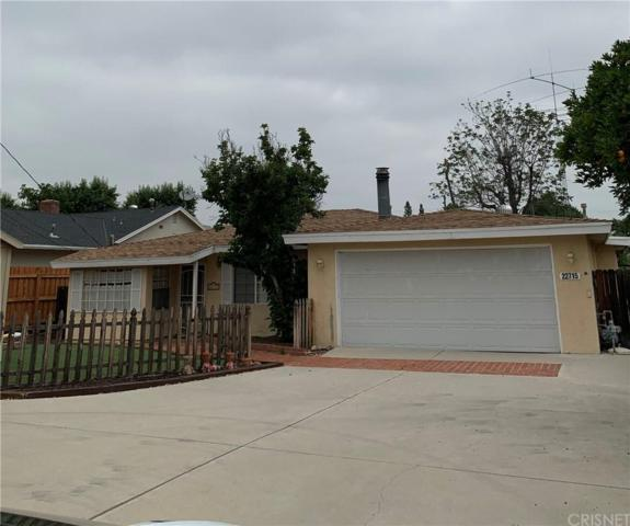 22715 Hatteras Street, Woodland Hills, CA 91367 (#SR19139710) :: The Fineman Suarez Team