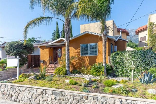 3647 1ST Avenue, Glendale, CA 91214 (#SR19141139) :: Lydia Gable Realty Group