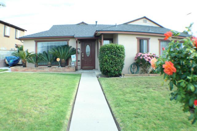 552 E Poplar Street, Oxnard, CA 93033 (#219007367) :: The Agency