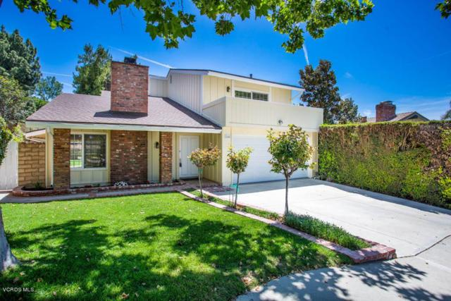 2100 Shady Brook Drive, Thousand Oaks, CA 91362 (#219007368) :: Lydia Gable Realty Group