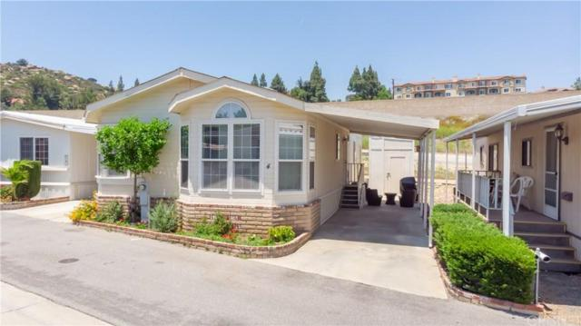 11401 Topanga Canyon Boulevard #4, Chatsworth, CA 91311 (#SR19141399) :: The Fineman Suarez Team