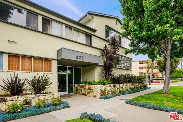 629 Idaho Avenue #18, Santa Monica, CA 90403 (#19478498) :: Lydia Gable Realty Group