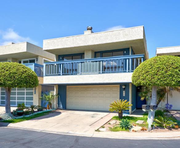 278 Whitecap Court, Port Hueneme, CA 93041 (#219007380) :: Lydia Gable Realty Group