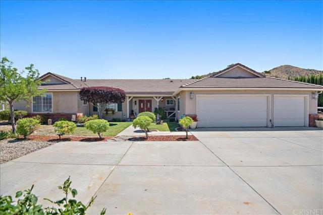 1903 Leandro Road, Acton, CA 93510 (#SR19141490) :: Paris and Connor MacIvor