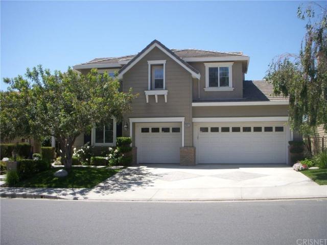 28411 Hidden Hills Drive, Saugus, CA 91390 (#SR19138753) :: Paris and Connor MacIvor