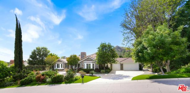 1803 Mesa Ridge Avenue, Westlake Village, CA 91362 (#19478568) :: Lydia Gable Realty Group