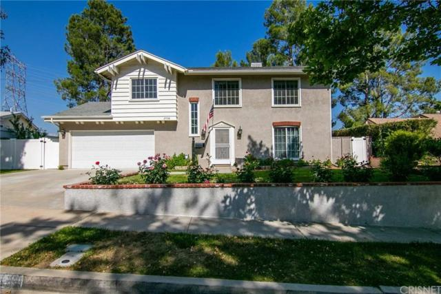27938 Featherstar Avenue, Saugus, CA 91350 (#SR19141370) :: Lydia Gable Realty Group