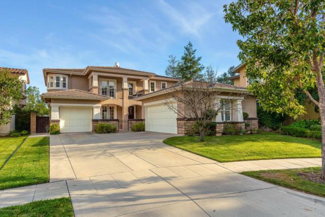 636 Wildrose Canyon Court, Altadena, CA 91001 (#819002785) :: Paris and Connor MacIvor