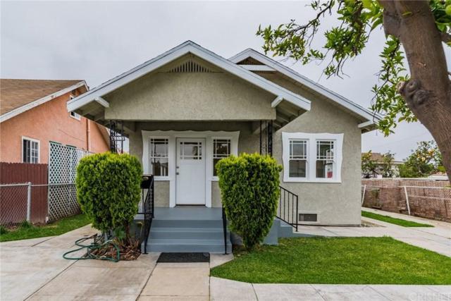 1922 E 75TH Street, Los Angeles (City), CA 90001 (#SR19141320) :: Lydia Gable Realty Group