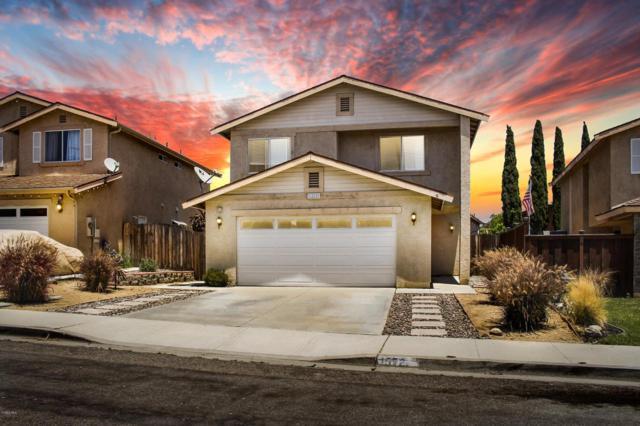 1572 Burnside Avenue, Ventura, CA 93004 (#219007400) :: TruLine Realty