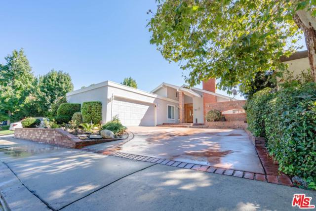 25314 Avenida Cappela, Valencia, CA 91355 (#19478582) :: Lydia Gable Realty Group
