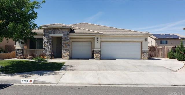 5733 W Avenue J14, Lancaster, CA 93536 (#SR19141872) :: Fred Howard Real Estate Team
