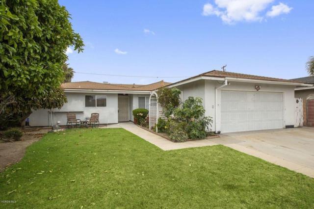 501 Tangerine Place, Oxnard, CA 93033 (#219007401) :: TruLine Realty